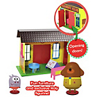more details on Hey Duggee Clube House Playset.