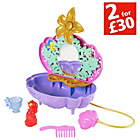 more details on Disney Princess Ariel's Flower Showers Bathtub Playset.