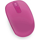 more details on Microsoft Wireless Mobile Mouse 1850 - Magenta Pink.