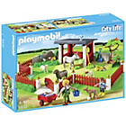 more details on Playmobil Outdoor Care Station Playset.