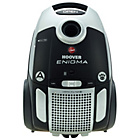 more details on Hoover Enigma TE70EN21001 Bagged Cylinder Vacuum Cleaner.
