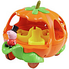 more details on Peppa Pig Once Upon A Time Pumpkin Carriage.