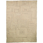 more details on Optic Taupe Rug - 120 x 170cm.