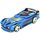 more details on Hot Wheels Hyper Racer Spin King Motorised Vehicle.