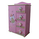 more details on Liberty House Toys Fairy Storage Cabinet and Drawers.