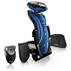 more details on Philips SensoTouch RQ1155 Wet and Dry Electric Shaver.