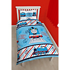 more details on Thomas and Friends Adventure Rotary Bedding Set - Single.