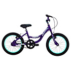 more details on Indigo Glitz 16 inch Bike - Girl's.