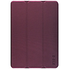 more details on Odoyo Glitz Coat Folio for iPad Air 2 - Red