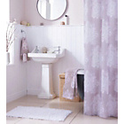 more details on Versaille Shower Curtain - Multicoloured.