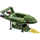 more details on Thunderbird 2 Vehicle with mini Thunderbird 4.