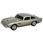more details on James Bond Skyfall Aston Martin DB5 Motorised Vehicle.