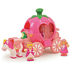 more details on WOW Toys Pippa's Princess Carriage.