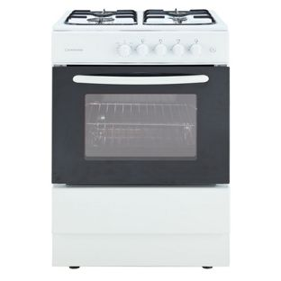 Cookworks CGS50W Gas Cooker