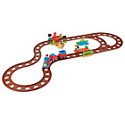 more details on Early Learning Centre Happyland Train Track Set.