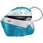 more details on Russell Hobbs 20393 Smartglide Steam Generator Iron.