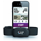 more details on Polar H7 Heart Rate Sensor Kit.