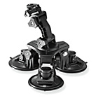 more details on Veho MUVI Triple Cup Pro Suction Mount