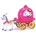more details on Hello Kitty Fairy Tale Carriage.