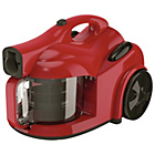 more details on Dirt Devil Quick Power Pet Bagless Cylinder Vacuum Cleaner