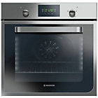 more details on Hoover HO4236VX  Electric Oven - Stainless Steel.