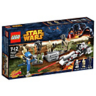more details on LEGO Star Wars Battle on Saleucami.
