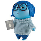 more details on Disney Pixar Inside Out Joy of Sadness Figure Assortment.