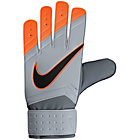 more details on Nike Adults Match Goalkeeper Gloves - Grey/Orange.