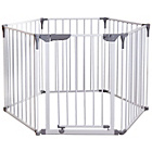 more details on Dreambaby 3-in-1 Royale Converter Playpen - White.