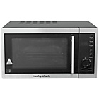 more details on Morphy Richards 25UG10-CV Combination Microwave - Black.
