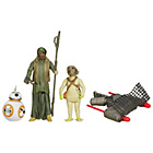 more details on Star Wars: The Force Awakens Forest/Space/Desert 2 Pack Asst