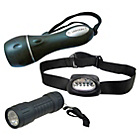 more details on Uni-Com Global Ultra Lighting Kit - Torch Set.