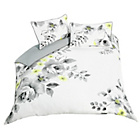 more details on Heart of House Sofia Floral Bedding Set - Double.