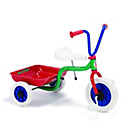 more details on Winther Tricycle - Multicolour.