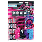 more details on Monster High Party Favours - Pack of 48.