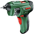 more details on Bosch PSR Select Cordless Screwdriver - 3.6V.