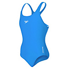 more details on Speedo Essential 24 Inch Endurance Medalist Swimsuit - Blue.