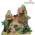 more details on Teamson Kids Jurassic Island Table Top Play Centre.