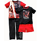 more details on Star Wars: The Force Awakens 2 Pack Pyjamas - 7-8 Years.