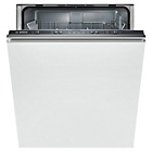 more details on Bosch SMV50C10GB Full Size Integrated Dishwasher - White.