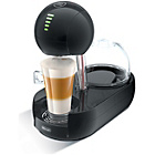more details on NESCAFE Dolce Gusto Stelia Automatic Coffee Machine- Black.