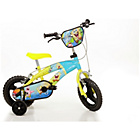 more details on Spongebob 12 inch Bike.