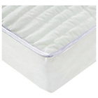 more details on Baby Elegance Micro Fibre Pocket Sprung Cot Bed Mattress.