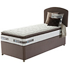 more details on Sealy Pillowtop Memory Single Divan Bed.