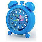 more details on Peppa Pig Time Teaching George Alarm Clock - Blue.