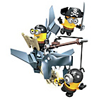 more details on Minions Movie Playset - Assorted