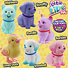 more details on Little Live Pets Sweet Talking Assorted Playset.