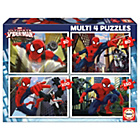 more details on Ultimate Spider-Man Super-pack Puzzles and Games.