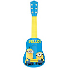 more details on Lexibook Minions My First Guitar.