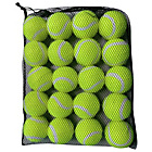 more details on Debut Sports Set of 20 Tennis Balls with Carry Bag.